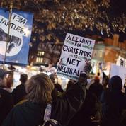 Donald Trump met fin à la neutralité du Net