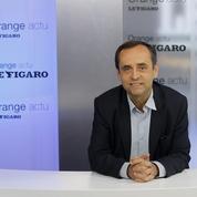 Béziers: Robert Ménard retire ses affiches polémiques