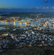 Port-Louis, dans les pas d'une capitale métissée