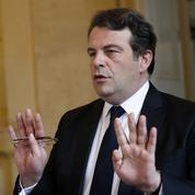 Affaire Urvoas : Thierry Solère risque d'être exclu de LREM
