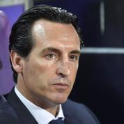 L'appartement de l'entraîneur du PSG Unai Emery cambriolé