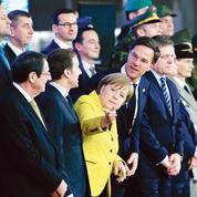 Querelle migratoire au sommet de l'UE