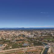 Dans les métropoles, comme à Montpellier, la communalité laisse sa place aux territoires