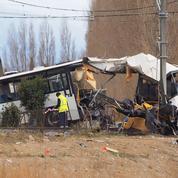 Collision entre un train et un bus à Millas : le bilan s'alourdit à cinq morts