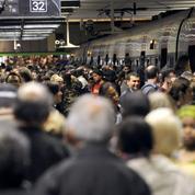 Pourquoi les trajets en RER A et B riment souvent avec galère