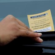 Une ville sur cinq va sous-traiter le contrôle du stationnement