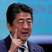 Japon : Shinzo Abe sort l'arme fiscale pour faire progresser les salaires