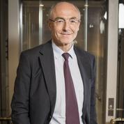Benoît Potier : «Le CAC40 fait beaucoup de bien à la France»