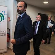L'hypothèse Édouard Philippe comme tête de liste aux élections européennes