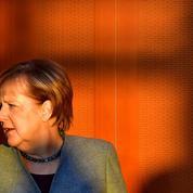 Le dernier combat d'Angela Merkel