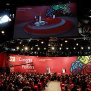 Guillaume Tabard : «Au PS, une énième bataille de congrès qui ne suffira pas»