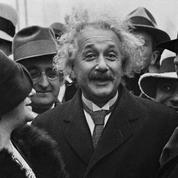 Einstein, Steinbeck, Christie… nos archives de la semaine sur Instagram