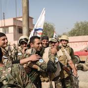 Hugues Dewavrin : «Dans la plaine de Ninive, la victoire contre l'État islamique reste très fragile»
