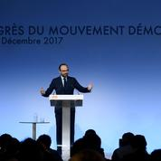 Édouard Philippe rend hommage au MoDem, «un partenaire utile, fiable et inventif»
