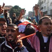 Ibrahim, symbole de la colère palestinienne