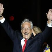 Chili : le conservateur Sebastian Piñera remporte la présidentielle