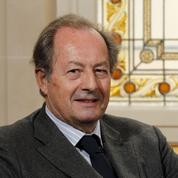 Jean-Marie Rouart, vingt ans d'Académie française