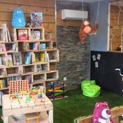 En Isère, une boutique antigaspi qui vend des jouets d'occasion fait le plein