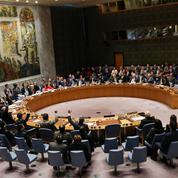 Jérusalem : Washington oppose son veto et se retrouve isolé
