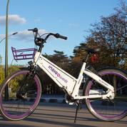 Indigo change de vélo