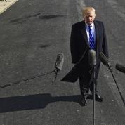 Donald Trump dévoile sa stratégie de sécurité nationale