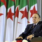 L'Algérie paralysée par le règne sans fin d'Abdelaziz Bouteflika