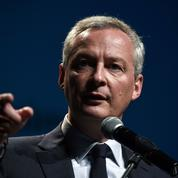 Bruno Le Maire attaque Amazon en justice