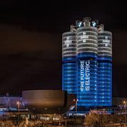 BMW vend 100.000 voitures électriques