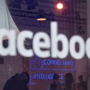 Facebook sous la pression du gendarme de la concurrence en Allemagne