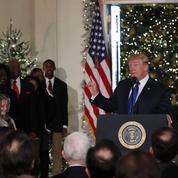 Donald Trump, un an: les principaux points de sa refonte fiscale