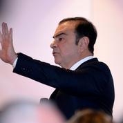 Renault a lancé le processus pour remplacer Carlos Ghosn