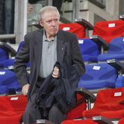 Une tribune du stade de Nancy au nom d'Aldo Platini