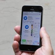 Deux hommes soupçonnés de diffuser la propagande de Daech sur Telegram arrêtés
