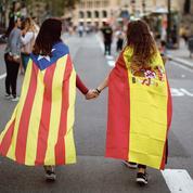 Catalogne: un vote aux airs de référendum