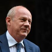 Le vice-premier ministre Damian Green quitte le gouvernement britannique