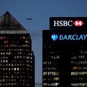 La City veut garder les banques européennes après le Brexit