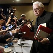 Décès du cardinal Law : «Ce qu'il incarne est révolu»