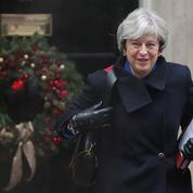 Comment Theresa May a réussi à survivre à son «annus horribilis»