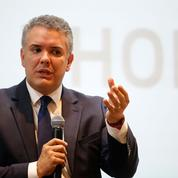 Colombie: Ivan Duque le candidat anti-Farc