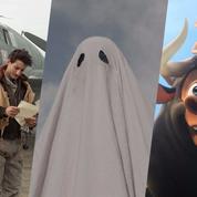 La Promesse de l'aube ,A Ghost Story ,Ferdinand ... Les films à voir ou à éviter cette semaine