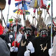 «Nuit des Noirs» : les antiracistes s'en prennent au carnaval de Dunkerque
