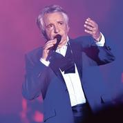 Michel Sardou: «Je ne croyais pas à la chanson, ça a duré cinquante ans…»