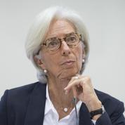 Sept femmes d'exception vont prendre en main le Forum de Davos 2018