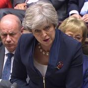 Theresa May affaiblie par le départ de son numéro 2