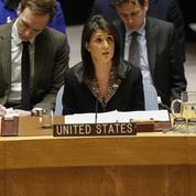 Jérusalem : l'ONU condamne à une large majorité la décision américaine