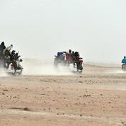 Le réchauffement climatique affecte les migrations de populations