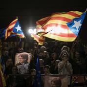 Catalogne : des indépendantistes déterminés face aux urnes