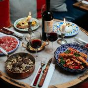 Nouvel an 2018: les 5 restaurants à Paris