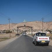 Après Daech, le difficile retour des chrétiens irakiens de Ninive