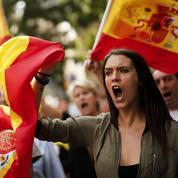 Catalogne : la carte électorale des résultats